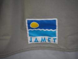 Jamet TEXAS