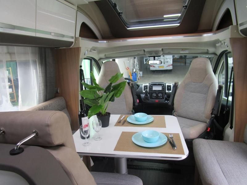 Adria Matrix 670 sl