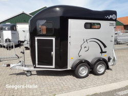 Cheval Liberte Gold 3 Ruime 2-paards trailer