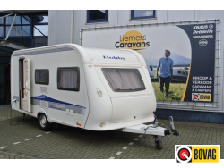Hobby Excellent 440 SF VOORTENT - MOVER