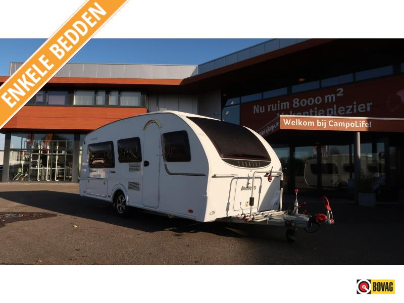 Dethleffs Tourist 460 V
