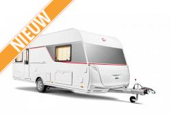 Burstner Averso 490 TS Nieuw, model 2020