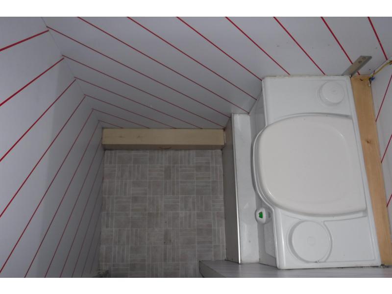 Home-Car Confort 360 TK stapelbed en zit / bed