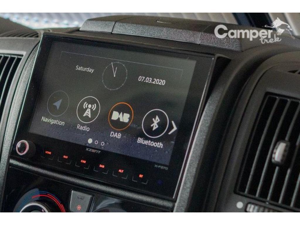 Pössl Roadcruiser  Automaat 2021 voorraad