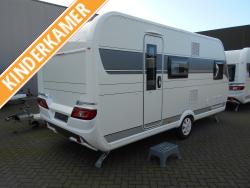 Hobby De Luxe Edition 490 KMF Model 2021