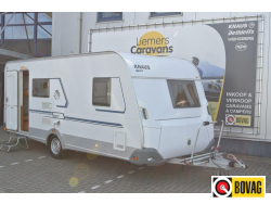 Knaus Sport 500 FDK STAPELBED - MOVER
