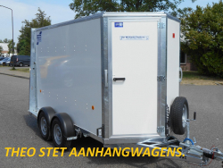 IFOR Williams Trailer BV 106G