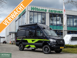Hymer Grand Canyon  S CROSSOVER NIEUW