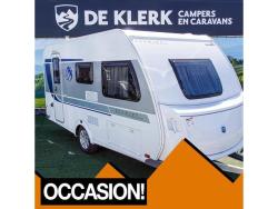 Knaus SUDWIND 420 QD Silver Selection