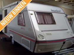 Beyerland Sprinter Lite 440 met MOVER