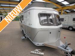 Eriba Touring - 60 Edition 530 - BORCULO