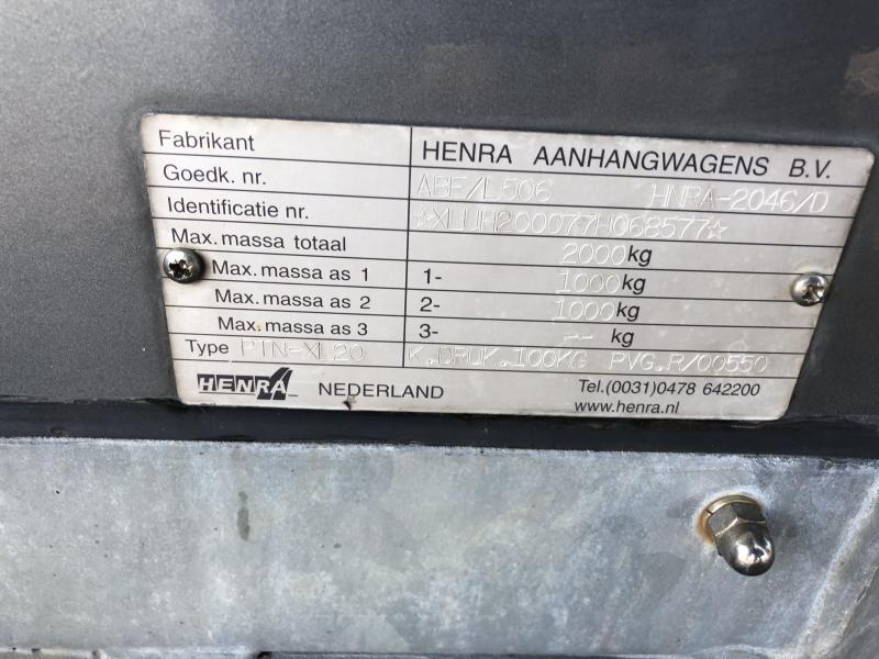 Henra