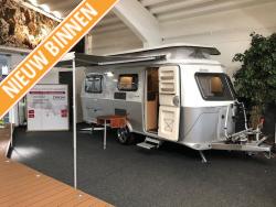 Eriba Touring - 60 Edition 542 2021