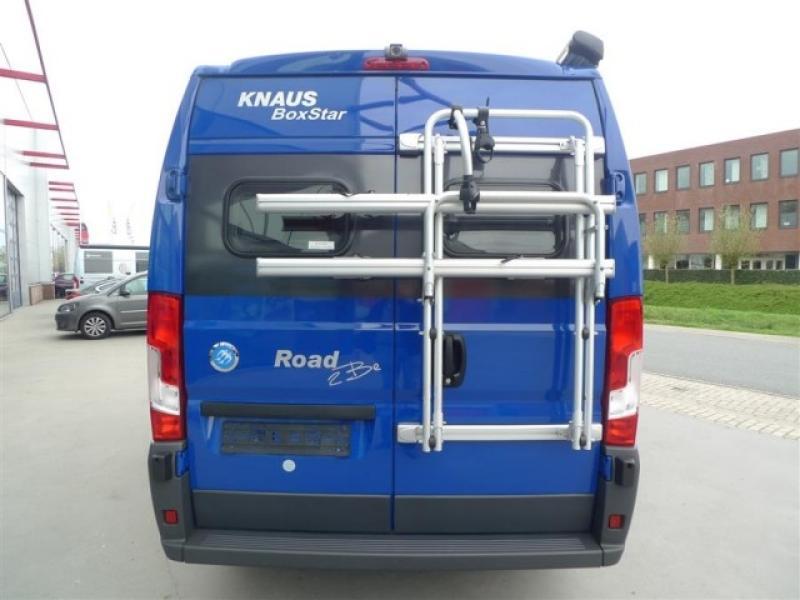 Knaus Boxstar Road 540 2 BE