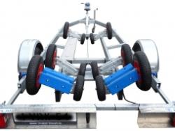iTrailer TTH 1500SL