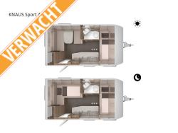 Knaus Sport 420 QD Silver Selection|VERWACHT