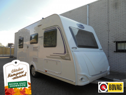 Caravelair Antares Style 440 Incl. Voortent
