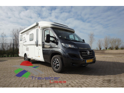 Hymer Exsis-T 578 EXPERIENCE AL-KO CHASSIS