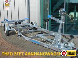 Sterk V-line 1100-57 sloep