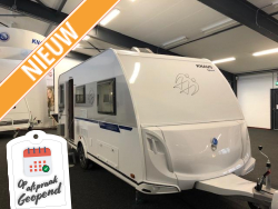 Knaus Sport Silver Selection 500 EU MODEL 2021