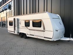 Fendt Opal 650 SRG