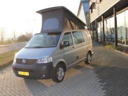 Volkswagen Aart Camperinbouw T5