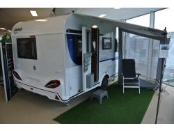 Knaus Sport Silver Selection 400 QD - Actiemodel 2019
