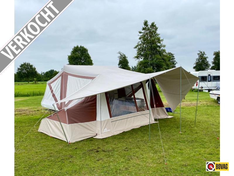 Camp-let Savanne