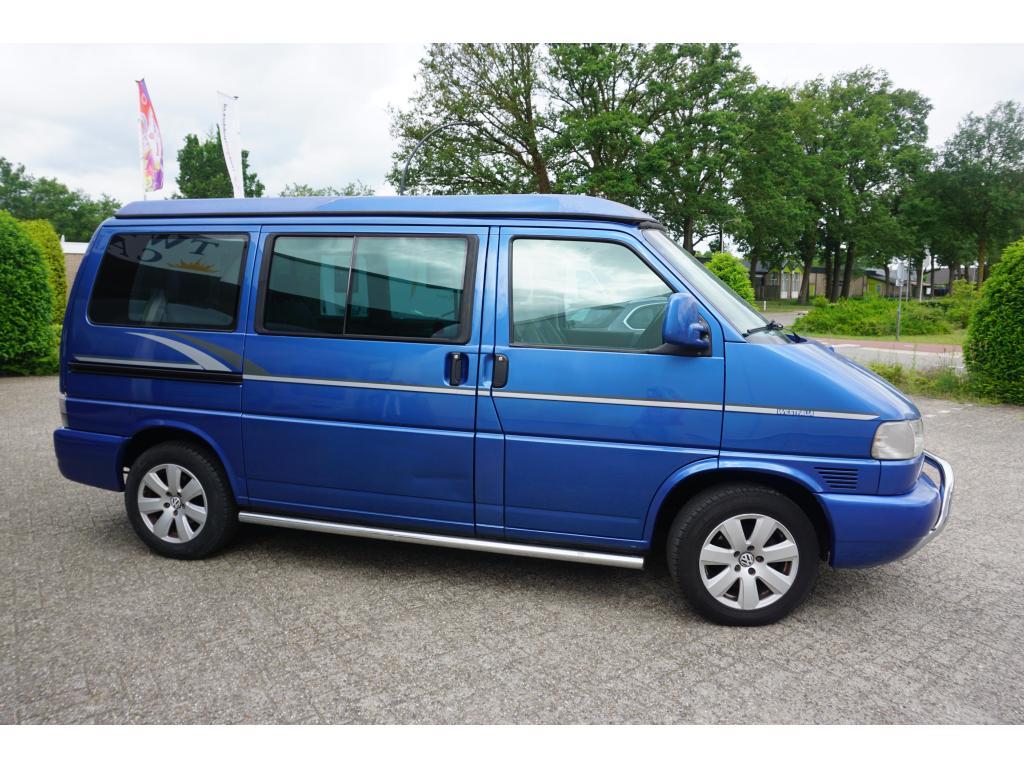 Volkswagen Westfalia multivan