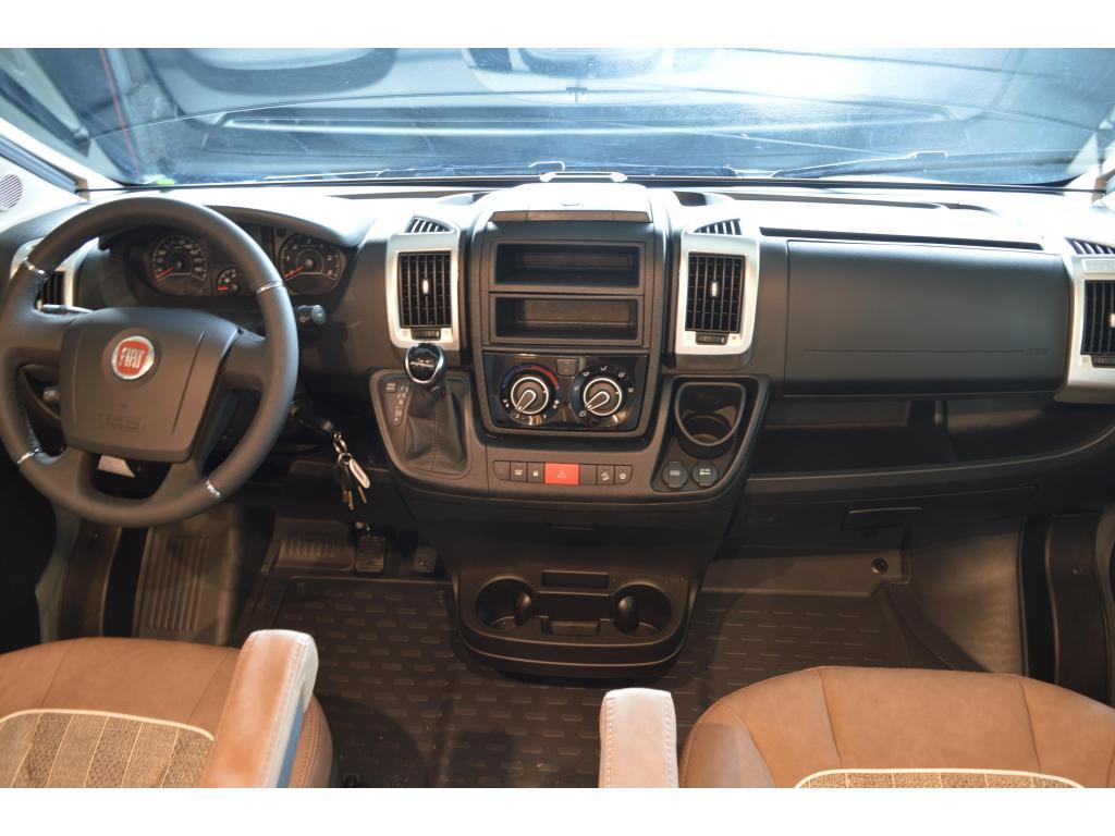 Malibu 640 GT