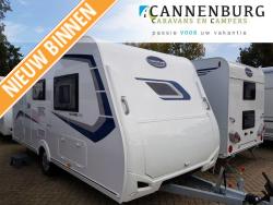 Caravelair Antares Style 450 Nieuw 2020 model
