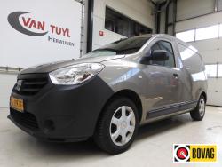 Renault Dacia Dokker MINICAMPER