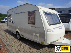 Avento Jubilee 445 TF bj.2004 + MOVER +voortent