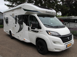 Chausson Vip  716, 5 Persoonsuitvoering