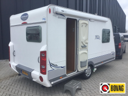 Caravelair Ambiance Style 410