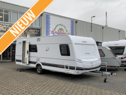 Dethleffs Camper 560 FMK Model 2020
