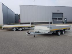 Eduard P4 multitransporter 3.000kg