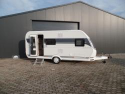 Hobby De Luxe Edition 490 KMF NIEUW