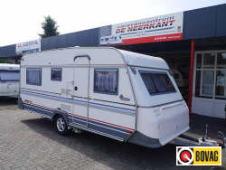 Cabby Cabby 51 C 2000 + MOVER + VOORTENT!