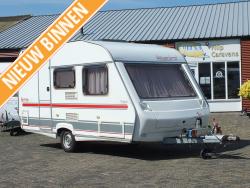 Beyerland Sprinter LX 390 D bj.2002, met LUIFEL