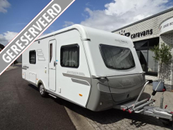 Eriba Nova 580 Enkele bedden/tent/mover