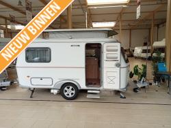 Eriba Touring Triton 410 Compact met hefdek
