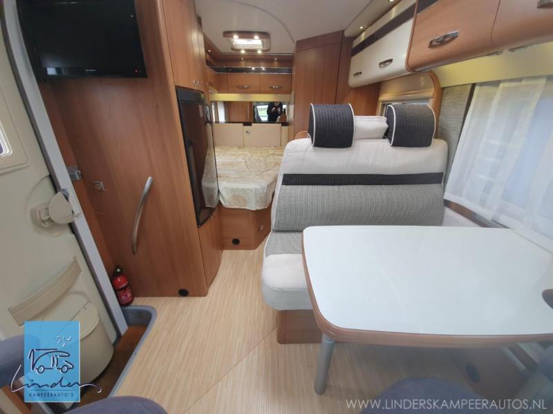 LMC Liberty  Cruiser 592