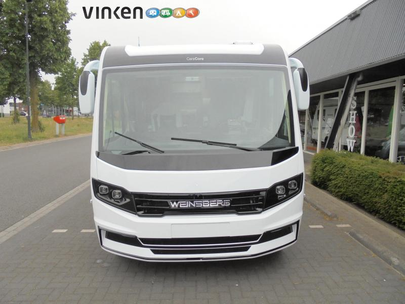 Weinsberg CaraCore 650 MEG NIEUW 2020 FULL OPTIONS