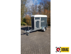 Hati Pony/men en kleinvee trailers