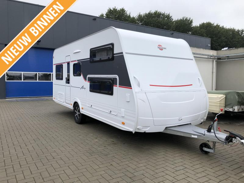 Burstner Averso plus