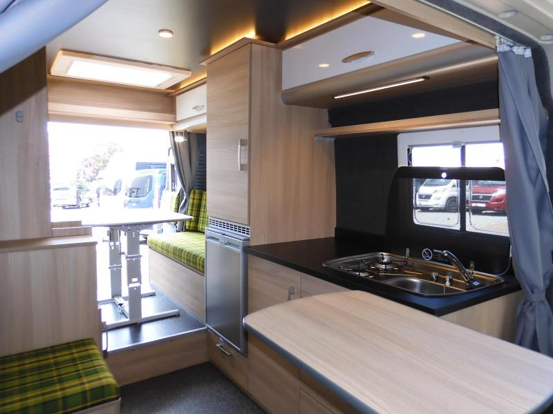 Fiat Ducato  Compass 540 M BY Aart