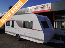 Bürstner Premio Limited 450 TS