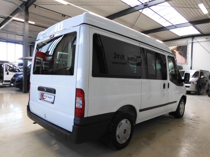 Ford Nugget  11-2013 EURO 5