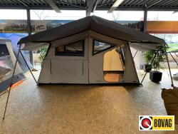 Campooz Fat Freddy  II - Camping (voortent)